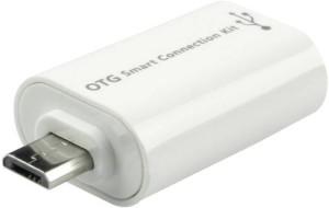 smcd USB Type C OTG Adapter