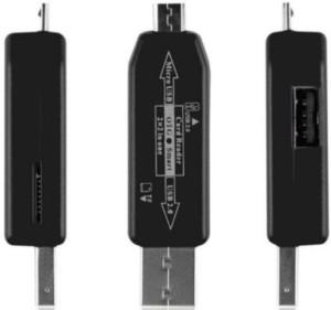 SSTC Micro USB OTG Adapter