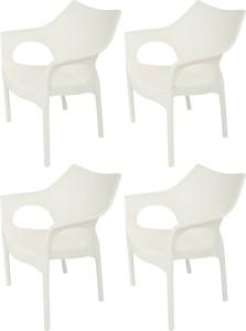 Supreme Cambridge Plastic Outdoor Chair