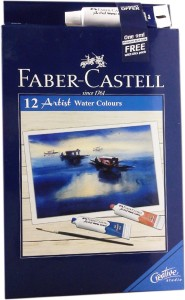 Faber Castell Water Paint Tube