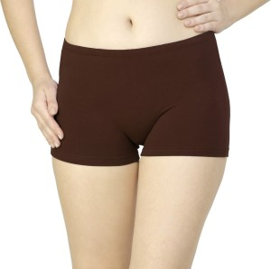 ca4aebe19b6 Softrose SH7003C Women s Boy Short Brown Panty Pack of 1 Best Price ...