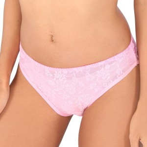 688e3ceb8073 Bralux Madhu Women s Brief Pink Panty Pack of 1 Best Price in India ...