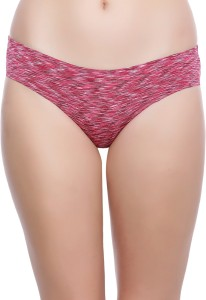 f865b1db8737 Zivame Women s Bikini Pink Panty Pack of 1 Best Price in India ...
