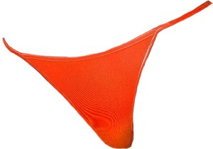top-rated professional professional website great variety styles Magic Silk Women's G-string Orange PantyPack of 1