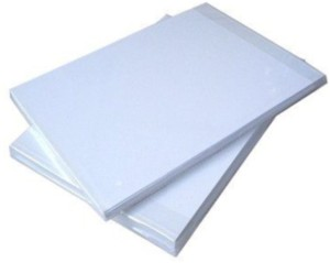 Max A4 Royal CD Label Glossy 135gsm Photo Paper