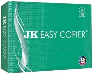 JK Easy Copier� Unruled A4 Printer Paper