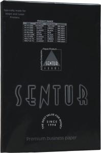 Sentur Ultra Unruled A4 Printer Paper