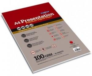 Campap Presentation Premium Digital A4 Inkjet Paper