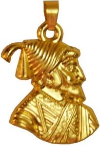 e38f68a70c744 Men Style Chhatrapati Shivaji Maharaj Alloy Pendant