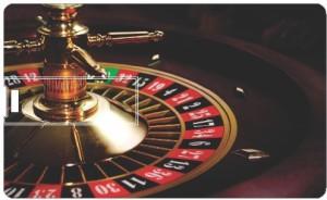 Printland Casino wheel PC88111 8 GB Pen Drive