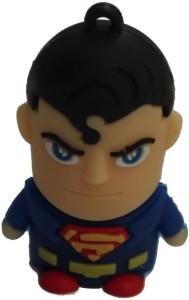 Quace Super Man 8 GB Pen Drive