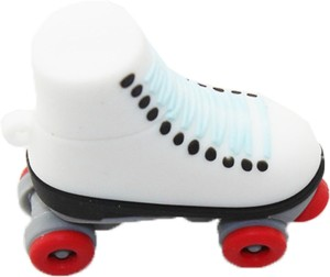 The Fappy Store Roller Skates 32 GB Pen Drive