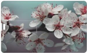 Printland Season Flower PC163419 16 GB Pen Drive