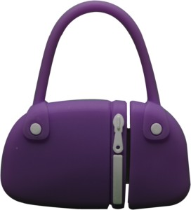 The Fappy Store Purse Hot Plug And Play 4 GB Pen Drive