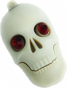 Microware Human Skeleton Shape 16 GB Pen Drive