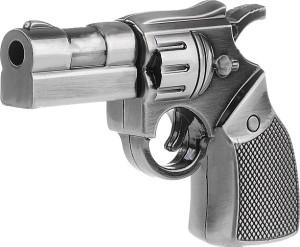 Microware Gun Shape 8 GB Pen Drive