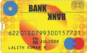 Printland Credit card Shape Pendrive PC160150 16 GB Pen Drive