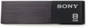 Sony USM8W/B/USM8W/B2 8 GB Pen Drive