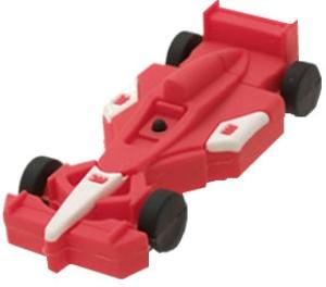 Microware Formula One F1 Shape Designer 8 GB Pendrive