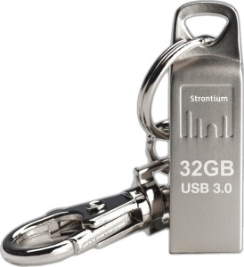 Strontium SR32GSLAMMOZ 32 GB Pen Drive