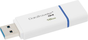 Kingston DTIG4/16GB 16 GB Pen Drive