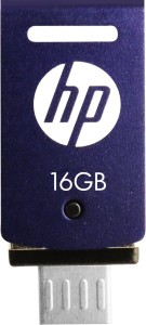 HP V520M 16 GB OTG Drive