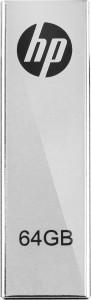 HP v210w 64 GB Pen Drive