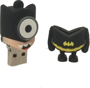 The Fappy Store TFPD64 32 GB Pen Drive