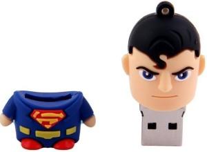 Quace Super Man 32 GB Pen Drive
