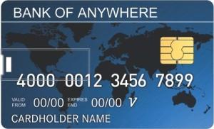 Printland Credit card Shape Pendrive PC160103 16 GB Pen Drive