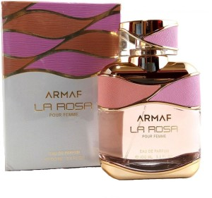 Armaf La Rosa Pour Femme Eau De Parfum 100 Ml For Women Best Price