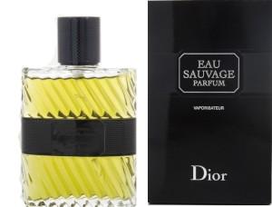 Christian Dior Eau Sauvage Eau De Parfum 100 Ml For Men Best Price