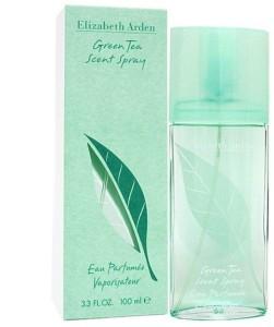 Elizabeth Arden Green Tea Eau Perfume - 100 ml