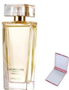 Oriflame Sweden Giordani Gold Original Eau De Parfum With Smart