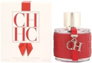 2cb192a67d Carolina Herrera Ch Feminine EDT 100 ml For Men Women Best Price in ...
