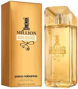 c3802d729 Paco Rabanne One Million Cologne Eau de Toilette 125 ml For Men Best ...
