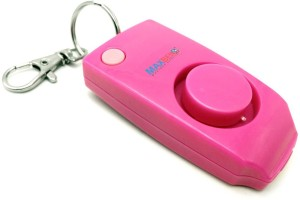 Maxbens Non-monitored Personal Security Alarm