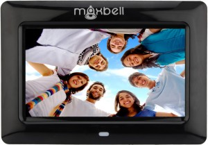 Maxbell Digital Photo Frames Price In India