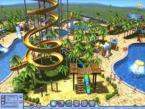 Water Park Tycoonfor PC