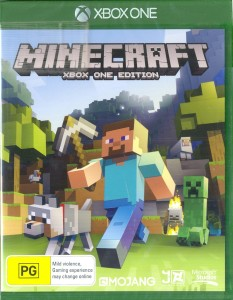 Minecraft (Xbox One Edition)for Xbox One