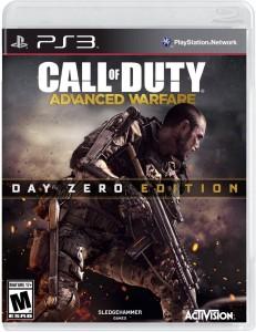 Call of Duty : Advanced Warfare (Day Zero Edition)
