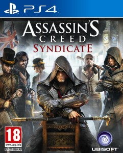 Assassin's Creed : Syndicatefor PS4