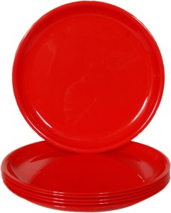 Day2Day Trendy Plate Set