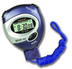 Divinext LCD Pocket Stop Watch