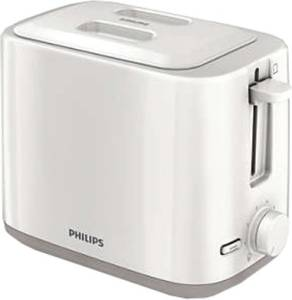 Philips HD2595/09 800 W Pop Up Toaster