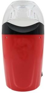 Shrih SH - 02468 Portable Oil Free 2 Minute 60 g Popcorn Maker