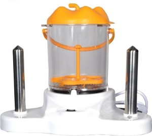 Benison India Percfect All-in-One Kitchen Gadget - 1.5 L Popcorn Maker