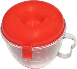 ShadowFax Ez Healthy Bag Microwave POP HOLDER 1 L Popcorn Maker