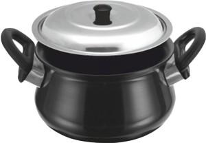 Kumkum Hard Anodised Handi With Lid Pot 2.5 L
