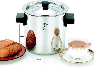 Mahavir Milk Boiler Pot 1.5 L